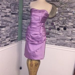 Alfred Angelo dress 👗 size 4
